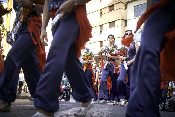 Flores para iniciar la Reconquista de Orihuela 36