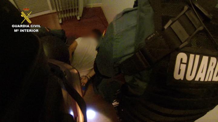 Una treintena de personas detenidas en Torrevieja por tráfico de drogas 6