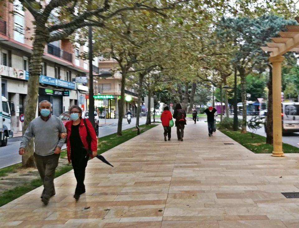 Orihuela registra un brote de COVID en el ámbito educativo 6