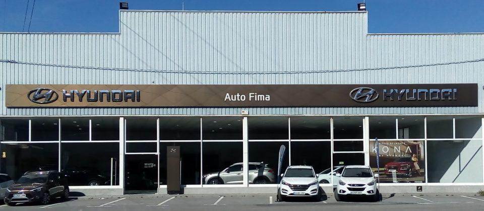 Auto Fima Hyundai reconocido como líder absoluto de 2018 6