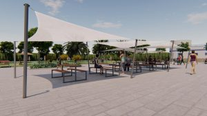 Cox reformará su piscina municipal bajo los Objetivos de Desarrollo Sostenible 7
