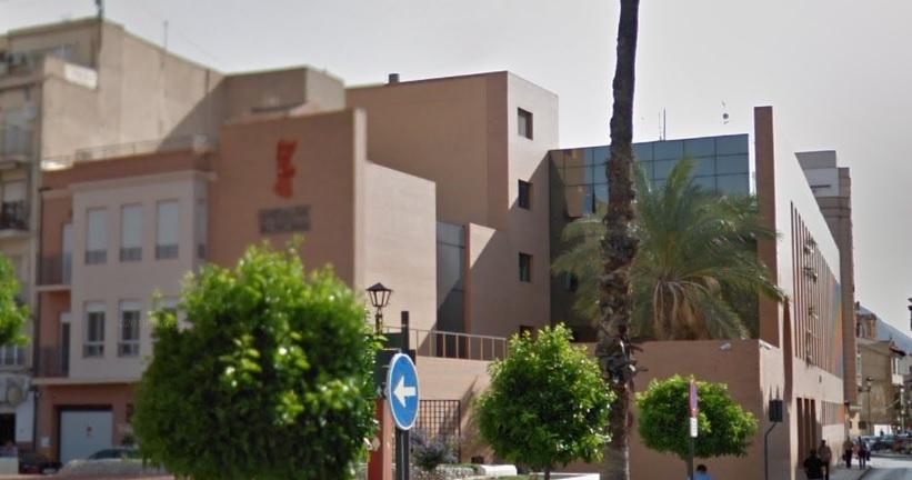 La Generalitat comprará al Ayuntamiento el Palacio de Justicia de Orihuela 6