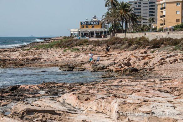 Así es la nueva playa canina de Torrevieja 7