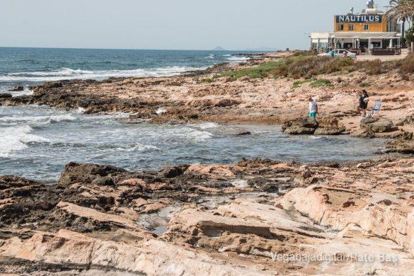 Así es la nueva playa canina de Torrevieja 8