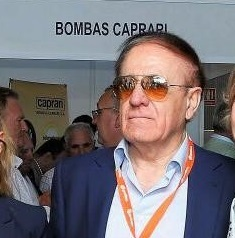 Fallece el conocido empresario oriolano Antonino Fabregat Payá 6