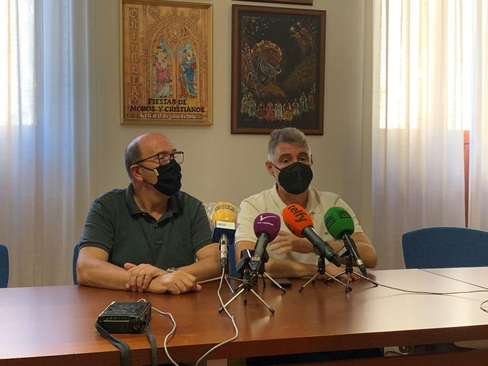 Orihuela se viste de Fiesta de Moros y Cristianos este fin de semana 6