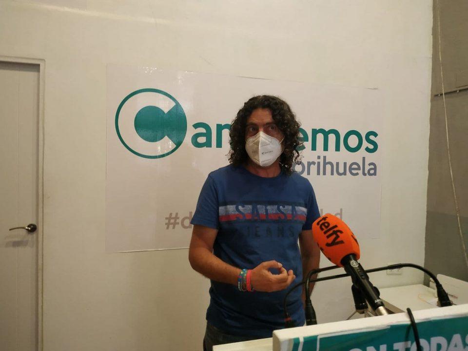 Cambiemos Orihuela denuncia irregularidades en el proyecto 'Chiringuitos temáticos' 6