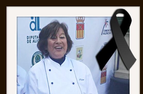 Fallece Pilar Berenguer del Restaurante El Cruce de Almoradí 6