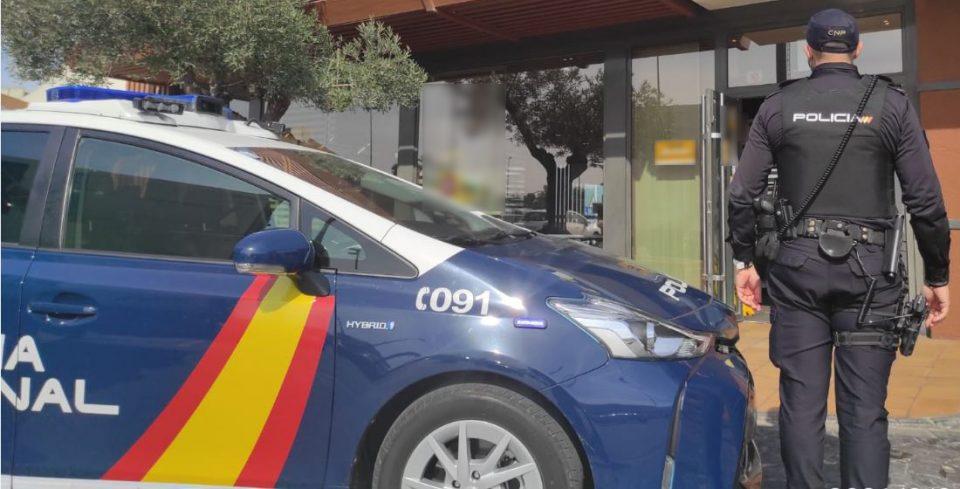 Desarticulada la banda que robaba aceite industrial en restaurantes de Orihuela Costa 6