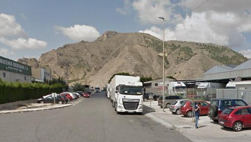 Denegado el Plan Urbanístico Industrial y de la Ciudad Deportiva en Orihuela 6