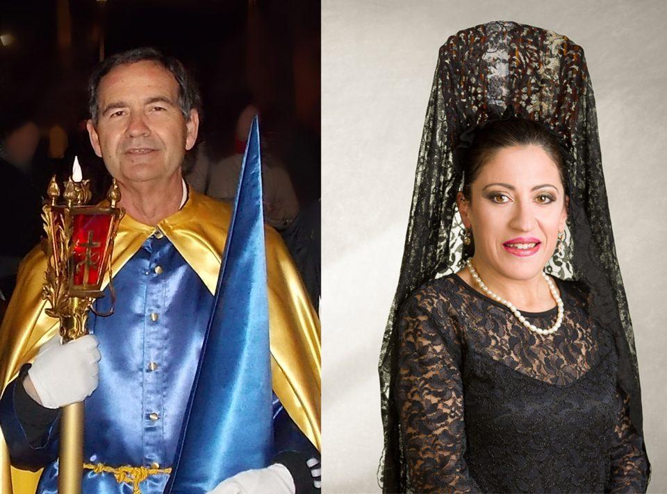 La Semana Santa de Almoradí ya tiene Pregonero y Portaestandarte 6