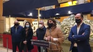 Orihuela recupera el Belén de 360 grados con más de 2000 piezas 7