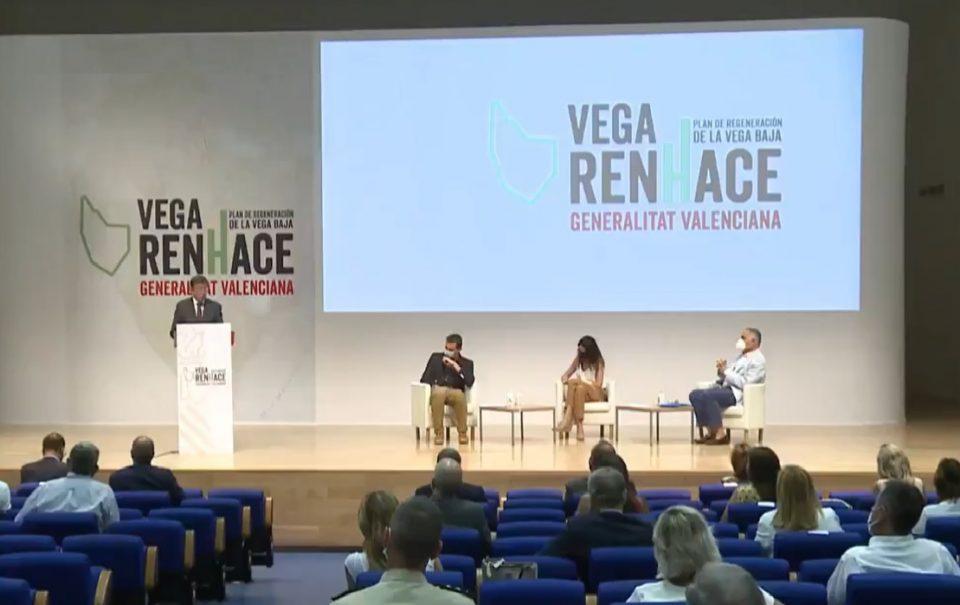 Los presupuestos 2021 de la Generalitat destinarán 100 millones de euros al Plan Vega Renhace 6