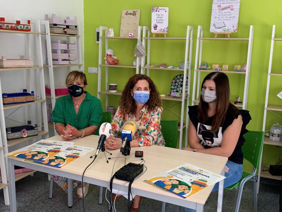 ADIS impulsa en Benejúzar el I Taller de Musicoterapia inclusiva de la Vega Baja 6