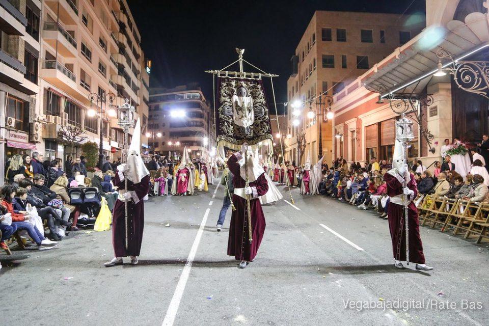 Se suspende la procesión de Viernes Santo en Orihuela 6