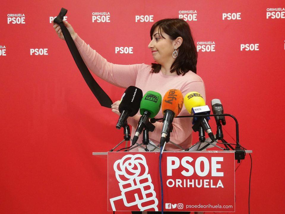 PP Orihuela desmiente las declaraciones del PSOE sobre las facturas del Ayuntamiento 6