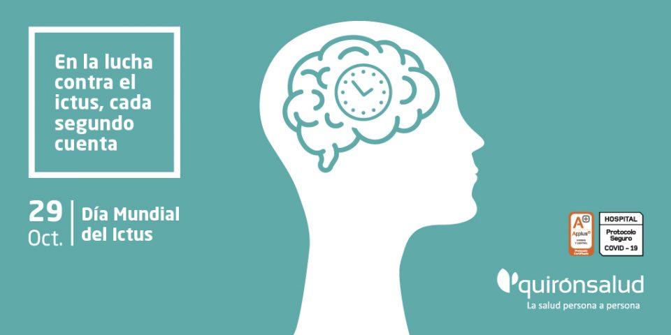 29 de octubre, Día Internacional del Ictus: cómo conocer los síntomas 6