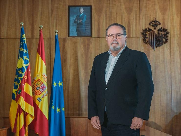 Orihuela decreta luto oficial por Ramón López 6