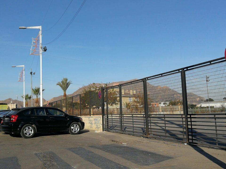 El Ayuntamiento de Orihuela iniciará la expropiación del recinto de Los Huertos 6