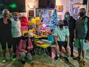 Guardamar inicia una campaña de recogida de juguetes 6
