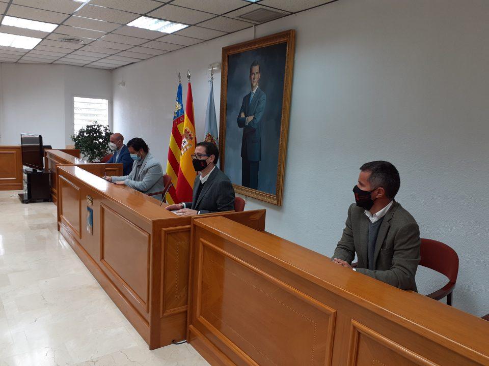Educación invertirá 22,1 millones de euros en la construcción y mejora de centros de Torrevieja 6