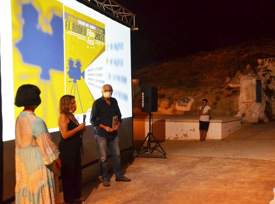 Rojales clausura el Rodeo Film Fest 2021 con la entrega de premios 6