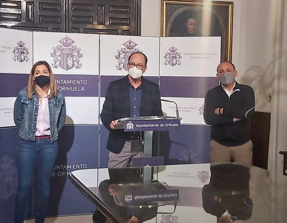 Bascuñana pide transparencia y control en el reparto de los Fondos Europeos 6