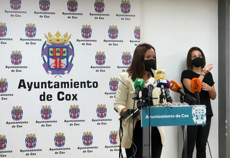 """Arranca el """"Otoño Cultural de Cox"""" 6"""