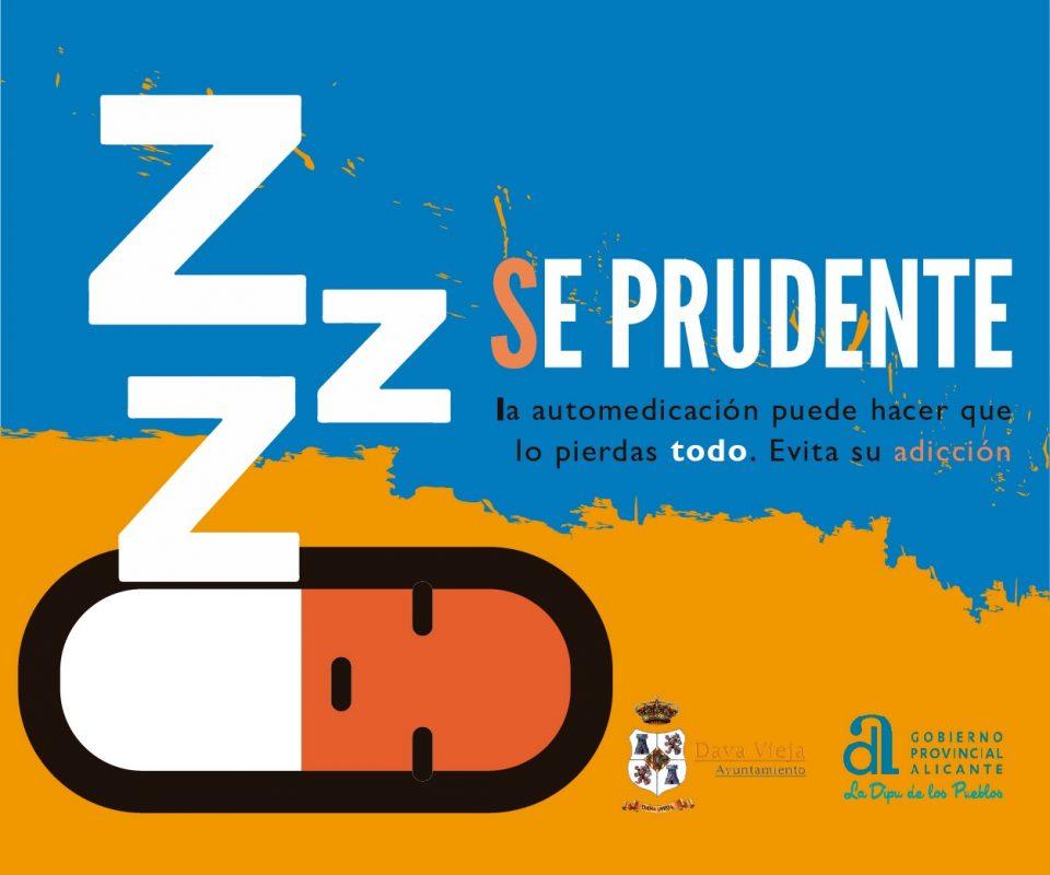El Ayuntamiento de Daya Vieja lanza una campaña para frenar la automedicación 6