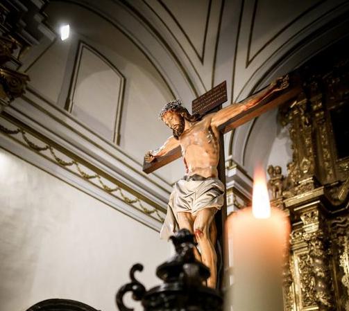 El Silencio de Orihuela no podrá procesionar en su 80 Aniversario 6