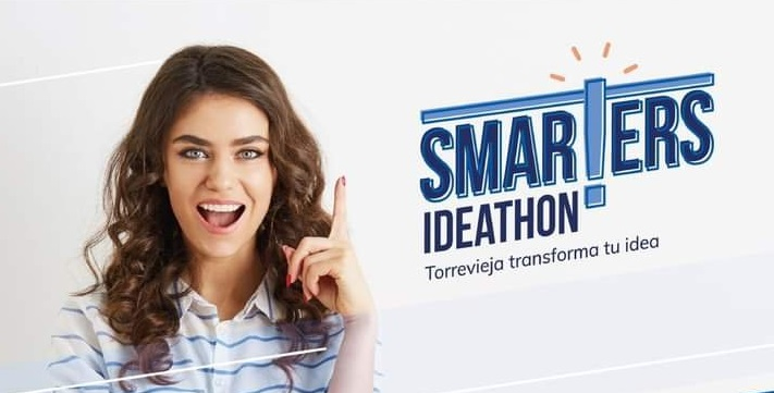 """Torrevieja impulsa """"Smarters IDEAHTON"""" para desplegar el potencial de los emprendedores 6"""