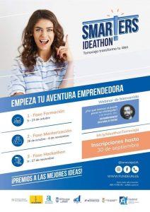 """Torrevieja impulsa """"Smarters IDEAHTON"""" para desplegar el potencial de los emprendedores 7"""