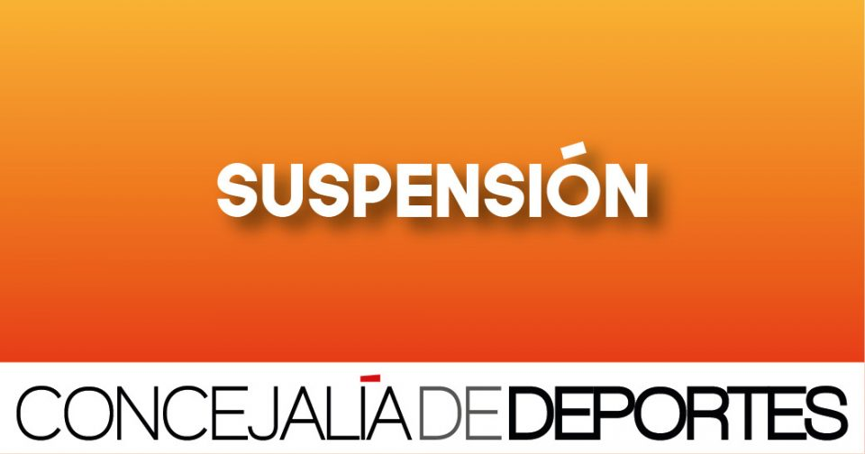 La alerta por viento obliga a cerrar los polideportivos de Orihuela 6