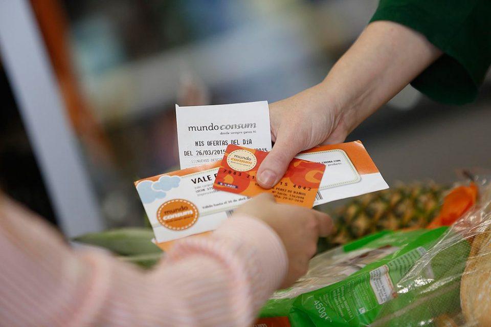 """Los alumnos con beca comedor tendrán un """"vale"""" para gastar en Consum durante la cuarentena 6"""