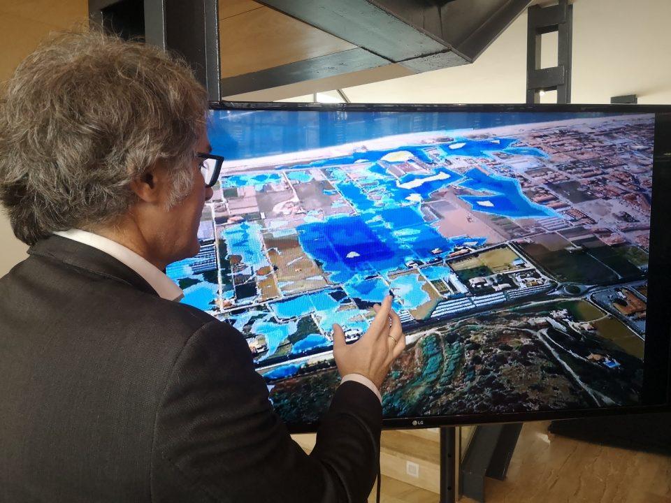 Hidraqua establece soluciones innovadoras en los municipios frente a las consecuencias de la crisis climática 6