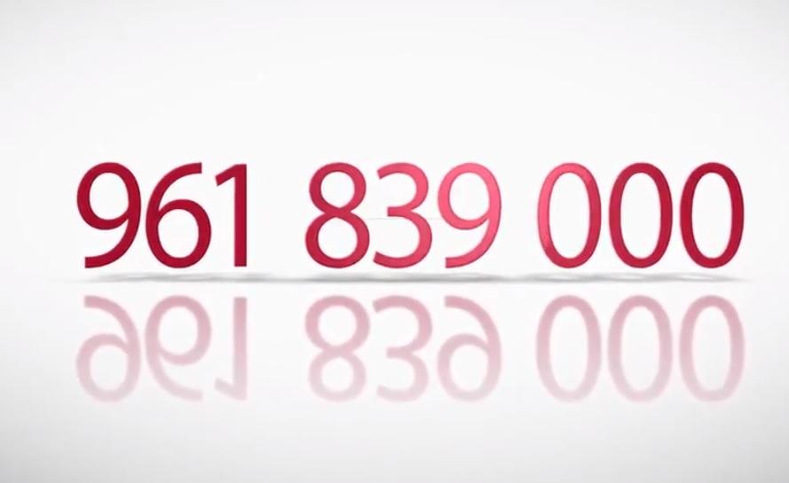 Entra en funcionamiento el teléfono para solicitar cita cuando no pueda contactar con su centro de salud 6