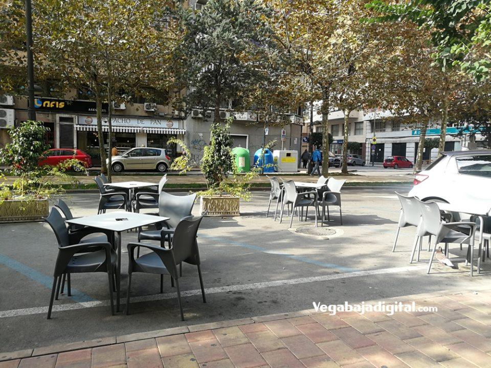 La Generalitat permitirá la apertura de las terrazas y planteará levantar el cierre de las ciudades 6