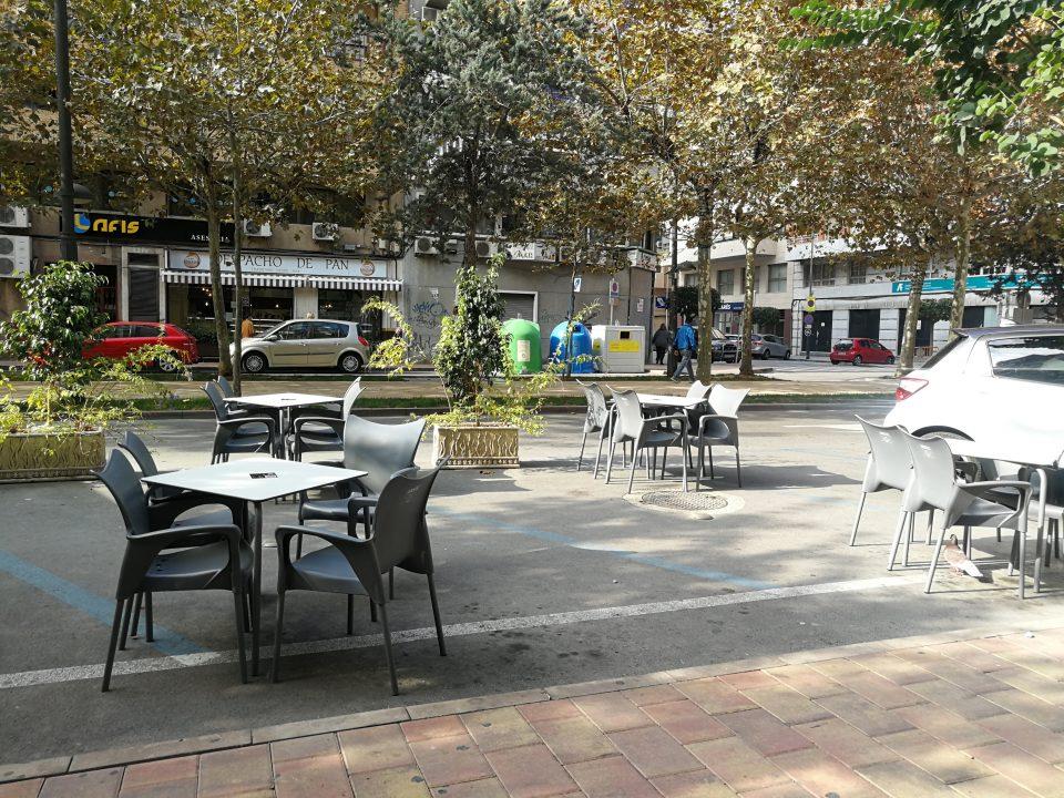 Orihuela aún no ha prorrogado la anulación de las tasas a los hosteleros 6