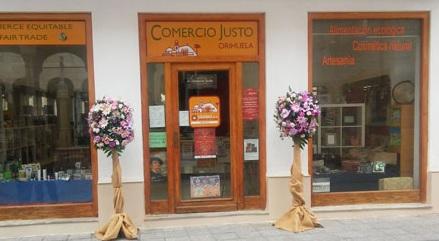 Comercio Justo Orihuela anima a participar este sábado en la efeméride mundial 6