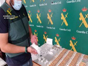 Detenido un barrendero que lideraba una organización criminal en Torrevieja 8