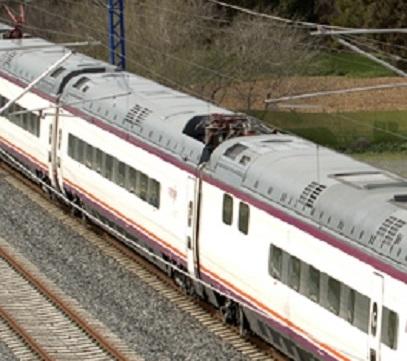 A juicio un hombre por intentar violar a una mujer en el tren de Cercanías 6