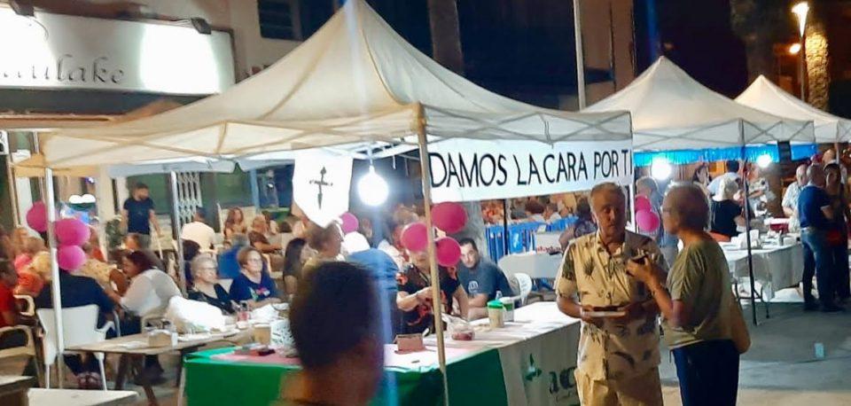 Algorfa recauda casi 2.000 euros para la lucha contra el cáncer 6