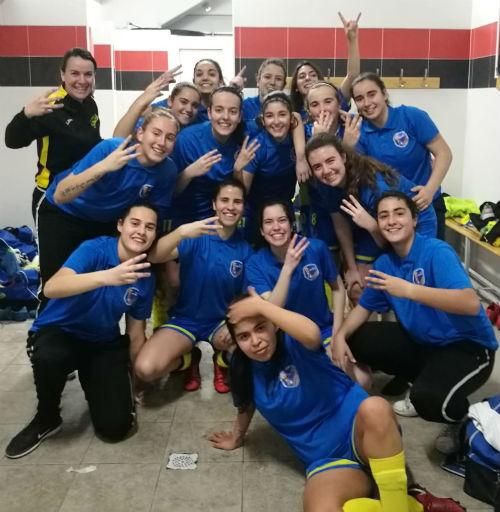 El Uryula se juega a una carta el ascenso a Primera Regional 6