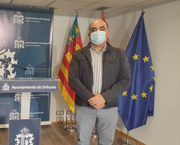 Orihuela pone en marcha 9 cursos formativos para desempleados 6