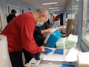 La Comunidad Valenciana inicia la vacunación contra la covid-19 7