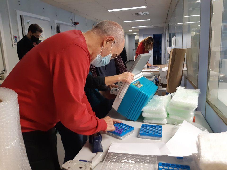 La Comunidad Valenciana recibirá cerca de 50.000 dosis de la vacuna de Moderna 6