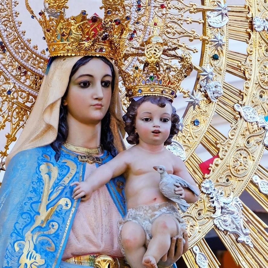 Detectan la venta fraudulenta de papeletas de la Virgen del Rosario y la Pilarica de Benejúzar 6